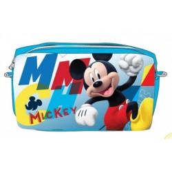 Trousse Mickey licence officielle Disney garcon fourniture scolaire cartable école enfant neuf