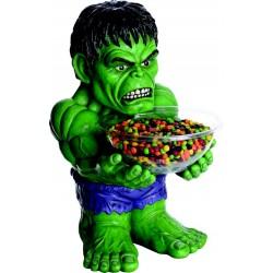 Pot à bonbons Hulk™ 50.8 cm de hauteur anniversaire fête cadeau neuf