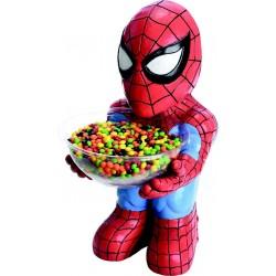 Pot à bonbons Spiderman ™ Marvel 50 cm de hauteur anniversaire fête cadeau neuf