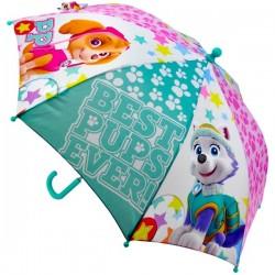 Parapluie manuel Pat Patrouille Skye paw patrol enfant fille neuf