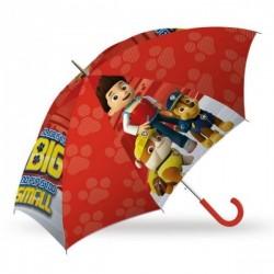 Parapluie manuel Pat Patrouille paw patrol enfant garcon neuf