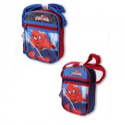 Spider-man - Sac Bandouillière Spiderman Marvel neuf