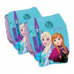 Lot de 2 Brassards de natation La Reine Des Neiges Frozen licence Disney enfant piscine plage vacances neuf