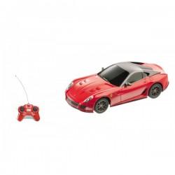 Voiture radiocommandé 1/24 ème RC Ferrari JOUET ENFANT ADULTE