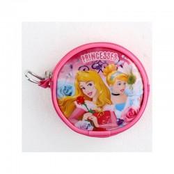 Porte monnaie princesses sous licence officielle Disney enfant fille neuf