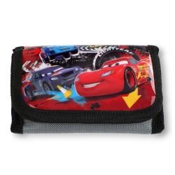 Portefeuille Cars Flash Mac Queen Disney jeux jouet enfant garcon neuf