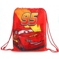 Sac de piscine Cars Flash Mc Queen licence officielle Disney garcon plage neuf