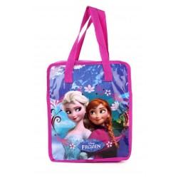 Sac à main La reine des neiges Frozen licence officielle Disney fille vacances sortie neuf