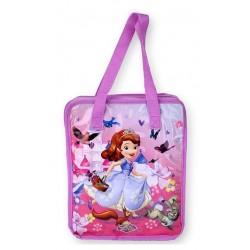 Sac à main Princesse Sofia licence officielle Disney fille vacances sortie neuf