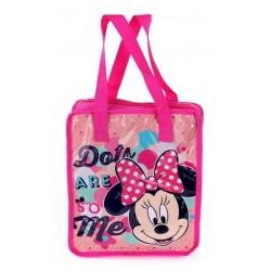 Sac à main Minnie Disney enfant fille vacances sortie neuf