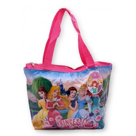 Sac à main 40 x 27 cm Princesse Disney enfant fille vacances sortie neuf