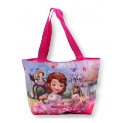 Sac à main 40 x 27 cm princesse Sofia Disney enfant fille vacances sortie neuf