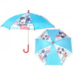 Parapluie manuel enfant Mickey Disney garcon enfant pluie neuf