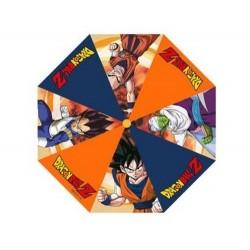 Parapluie automatique enfant Dragon Ball Z garcon enfant pluie neuf