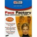 jeux video FACE FACTORY (disque additionnel pour les sim's ) Micro Application