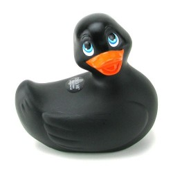 Le vilain petit canard Version mini - Noir ADULTE AMOUR HOT