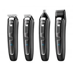 Tondeuse - Rasoir 5 en 1 marque GEMEI GM-801 cheveux barbe nez sourcil idée cadeau anniversaire noel neuf