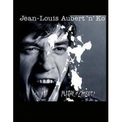 Cassette K7 audio Aubert Jean-Louis - Platre Et Ciment - occasion