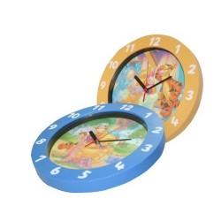 Horloge Pendule murale winnie Disney enfant chambre déco cadeau neuf