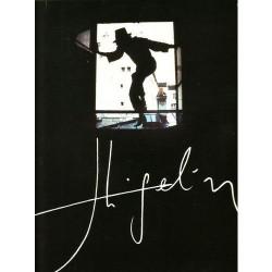 Cassette audio K7 Jacques Higelin - Encore une journée d'foutue... occasion