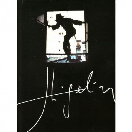 Jacques Higelin - Encore une journée d'foutue... - Cassette audio