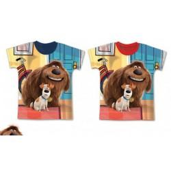 T-Shirt manches courtes Comme des bêtes ENFANT VETEMENT NEUF