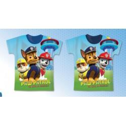 T-Shirt manches courtes Pat Patrouille V3 ENFANT VETEMENT NEUF