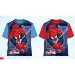 T-Shirt manches courtes Spiderman V3 ENFANT VETEMENT NEUF