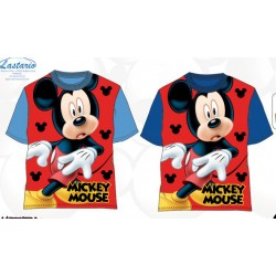 T-Shirt Manches courtes Mickey Disney ENFANT VETEMENT NEUF