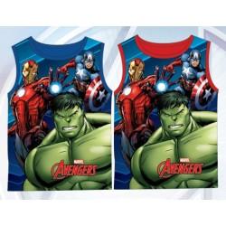 Débardeur Avengers ENFANT VETEMENT NEUF