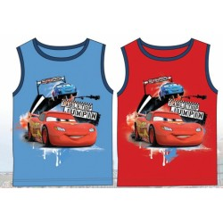 Débardeur Cars Disney ENFANT VETEMENT NEUF