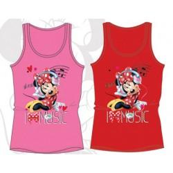 Débardeur Minnie licence officielle Disney Fille du 3 au 8 ans ENFANT VETEMENT NEUF