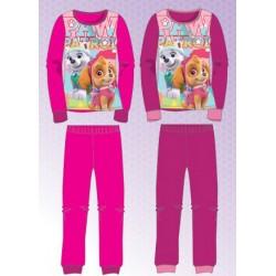 Ensemble Pyjama Pat Patrouille PawPatrol Skye du 2 au 6 ans FILLE VETEMENT SOUS LICENCE OFFICIELLE NEUF