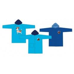 Imperméable k-way de pluie Secret Life Of Pets bleu du 2 au 6 ans licence officielle GARCON VETEMENT NEUF