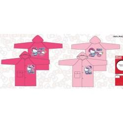 Imperméable K way de pluie Hello Kitty du 2 au 6 ans licence officielle ENFANT FILLE VETEMENT NEUF