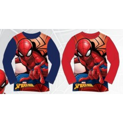 T-shirt manches longues Spiderman - marvel GARCON VETEMENT NEUF