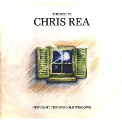 Disque Vinyle 33 tours THE BEST OF CHRIS REA musique collection occasion