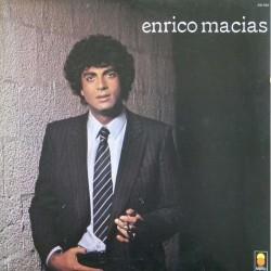 Disque Vinyle 33 tours Enrico Macias La France De Mon Enfance...