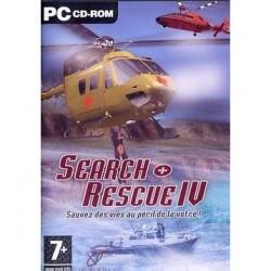 Jeux vidéo SEARCH + RESCUE IV sur PC Occasion très bon état