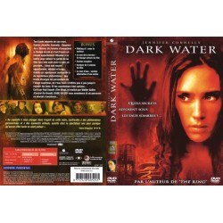 DVD zone 2 DARK WATER Classification : Horreur collection occasion
