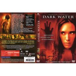 DVD zone 2 DARK WATER