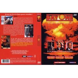 DVD zone 2 DAY ONE
