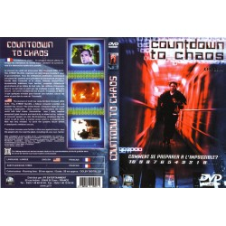 DVD Countdown To Chaos Classification : Thriller Dick Lowry collection occasion