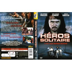 DVD zone 2 HEROS SOLITAIRE