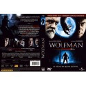 DVD zone 2 Wolfman - Version Longue - Director's Cut Joe Johnston