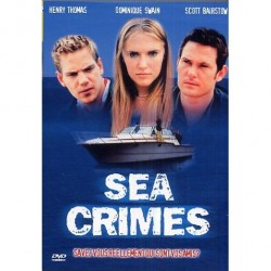 DVD zone 2 sea crimes Classification : Action - Drame collection occasion