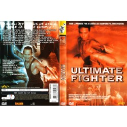 DVD zone 2 ultimate fighter Classification : Action collection occasion