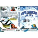 DVD zone 2 AVALANCHE ALLEY Action