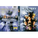 DVD Mystery Men ben stiller