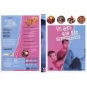 DVD zone 2 Un Gars, Une Fille - La Totale En Dvd - N°1